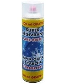 SUPERCLEAN Super Clean 221500 de de Icer Aerosol, ...