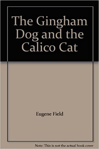 Book The Gingham Dog and the Calico Cat