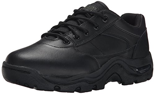 (Magnum Men's Viper Low Duty Shoe, Black, 9.5 M)