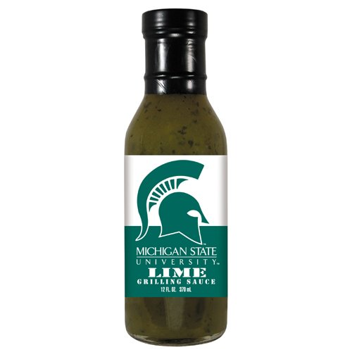 Michigan State Spartans Lime Grilling Sauce (Lime Grilling Sauce)