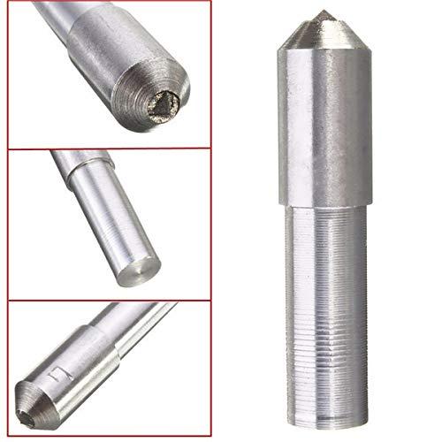 Maslin 11mm Diameter Grinding Disc Wheel Grinding Diamond Dresser Dressing Pen Tool