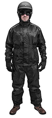Dry 2 Piece Rainsuit - 6
