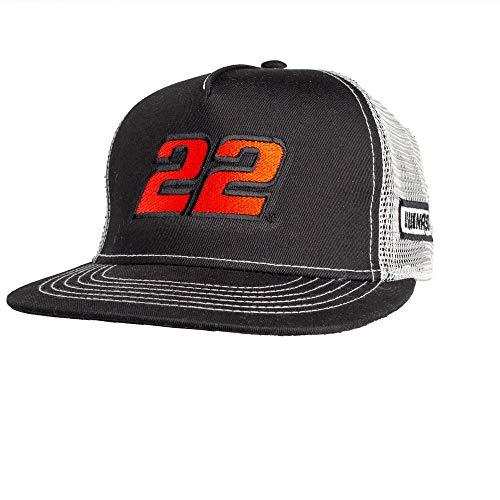 Ouray Sportswear NASCAR Mens Zone Trucker Cap