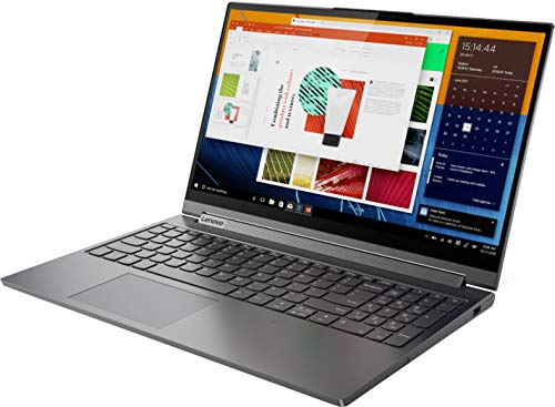 "Yoga C940 2-in-1 14"" 4K UHD Touch Laptop 10th Gen Intel Core i7-1065G7 Thunderbolt 3 Active Stylus Pen Finger Print Reader Plus Best Notebook Stylus Pen Light (1TB