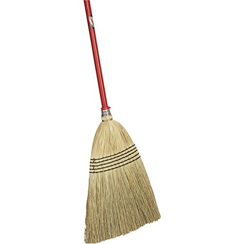 janitors broom - 6