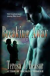 Breaking Away (Military Romantic Suspense) (SEAL Team Heartbreakers Book 3) (English Edition)