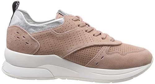 Naranja 31406 Mujer Jo Zapatillas sneaker Karlie peach 14 Peach Para Liu R8xvpqTwT