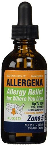 Progena Meditrend Allergena GTW Zone