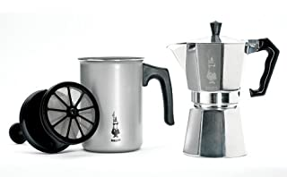 Bialetti Cappuccino and Latte Set (B0000D154I) | Amazon price tracker / tracking, Amazon price history charts, Amazon price watches, Amazon price drop alerts