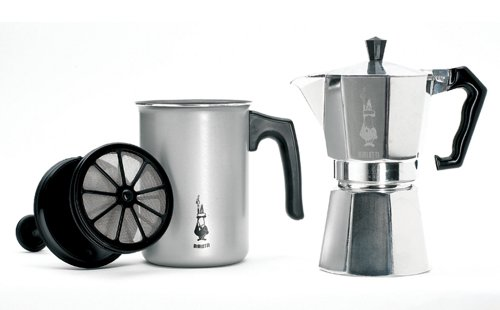 bialetti frother - 9