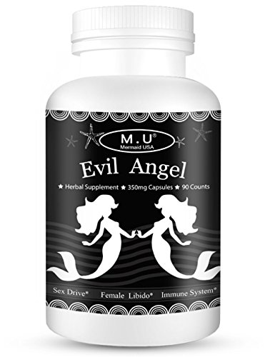 M.U Natural Herbal Supplements with Ginseng -Sexual Enhancement Pills -Support Women Libido and Energy and ()