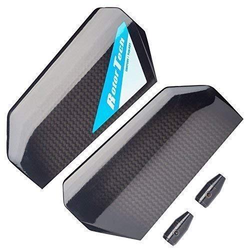almacén al por mayor Cochebono 3D Conrol Paleta para 60-90 RC-Heli RC-Heli RC-Heli FK fun-key h-2463c  descuento de bajo precio