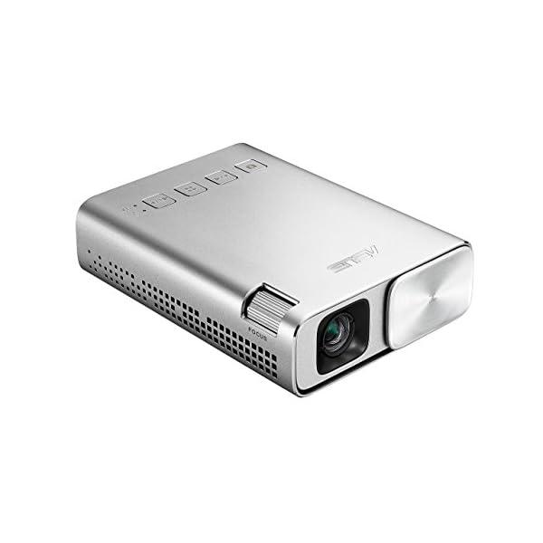 ASUS ZenBeam Pocket LED Projector (Certified Refurbished)