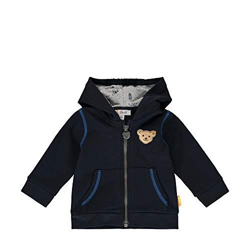 Steiff Sweatjacke baby-jongens hoodie