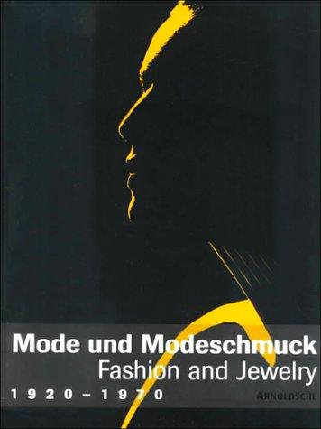 Costume Jewelry 1970's (Mode Und Modeschmuck 1920-1970 / Fashion and Jewelry 1920-1970)