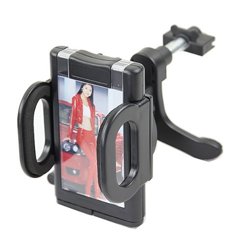 Generic Car Air Vent Mount Holder For GPS Cell Phone MP4 PDA