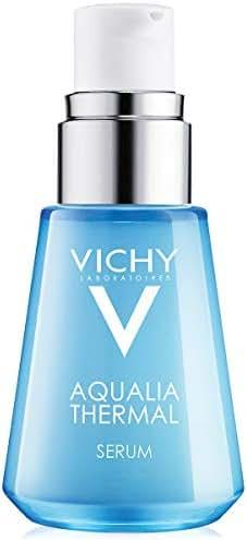 Vichy Aqualia Thermal Hydrating Face Serum, 1.01 Fl Oz