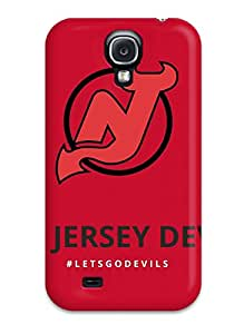 Nick Watson's Shop Christmas Gifts new jersey devils (2) NHL Sports & Colleges fashionable Samsung Galaxy S4 cases 7117762K920219627