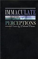 Immaculate Perceptions