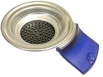 Philips Senseo HD5007 - Cacillo para monodosis de 2 tazas para cafeteras HD7810, HD7811 y HD7812, color azul