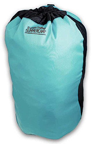 Everything Summer Camp Deluxe Laundry Bag