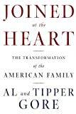 Joined at the Heart, Al Gore and Tipper Gore, 0805068937