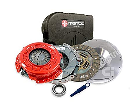 Mantic Stage Premium Clutch Kit | Mantic ER2 Heavy Duty Cover Assembly | Clutch plate |