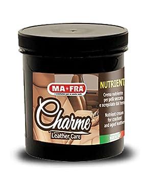 Ma-Fra Crema nutriente per restituire Tono e splendore a Pelli seccate Auto 150 ml Charme MA FRA