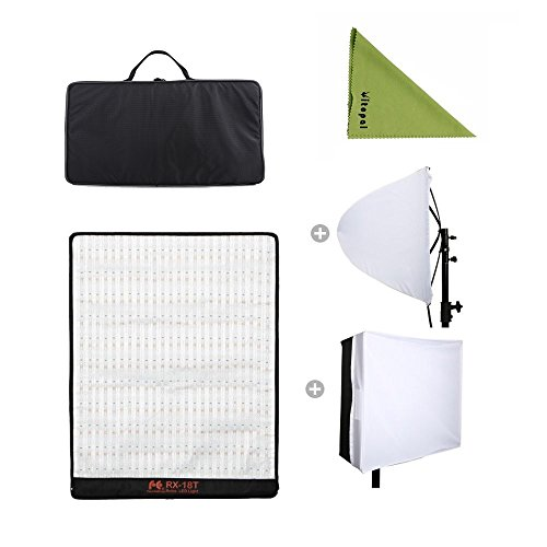 Flexible Led Light Panel