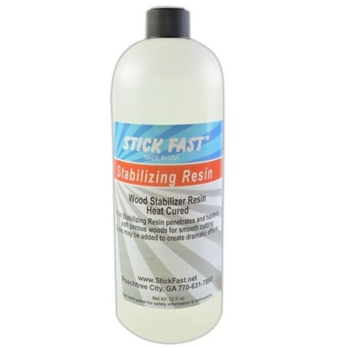 1 Qt Resin/Catalyst Combo for Stabilizing