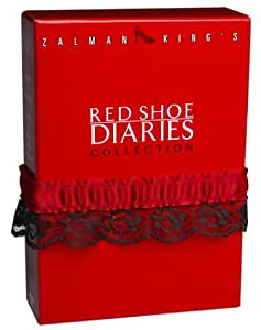 Red Shoe Diaries Soundtrack Download