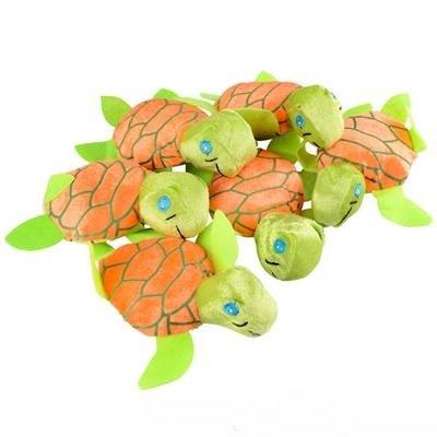 Sea Turtle Plush Toy - 4