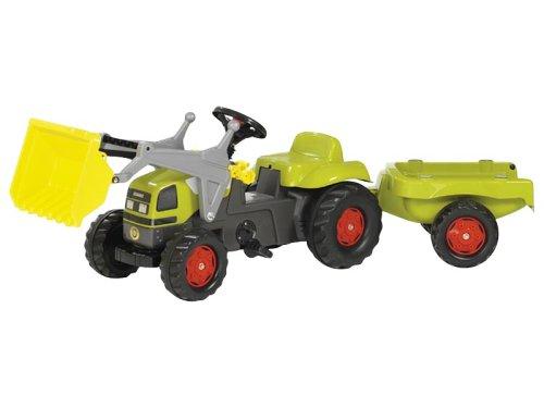 Rolly Toys Claas - rollyKid Claas Traktor