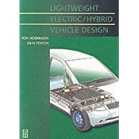 Lightweight Electric/Hybrid Vehicle Design (Automotive Engineering)