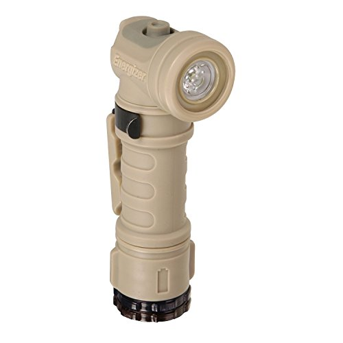 Energizer Tactical 55 Lumens Waterproof Compact