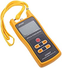 e795daace92 2 Pcs Joinwit Jw3208 Optical Power Meter Jw3208A Portable -70~+6Dbm+ ...
