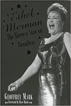 ethel merman there no business like show business lyrics