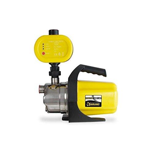 Garland Press 391AE–Gruppe von Druck Elektro, 1.200W–46M–3.700L/H