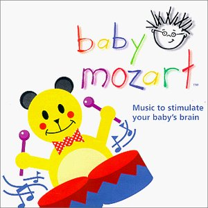 Baby Einstein - Baby Mozart-Music to Stimulate Your Baby's ...