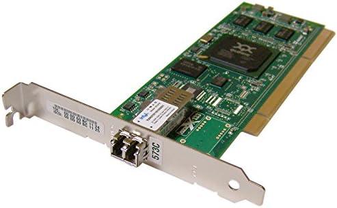 IBM 1Gb PCIx Ethernet FC Toe iSCSi Adapter Card 03N6058