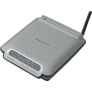 Belkin Wireless-G Router DSL/Cable Gateway