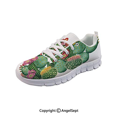 Upper Barrel Twist - Fashion Sneakers Barrel Hedge Hog Prickly Tropical Outdoor Gym Shoes