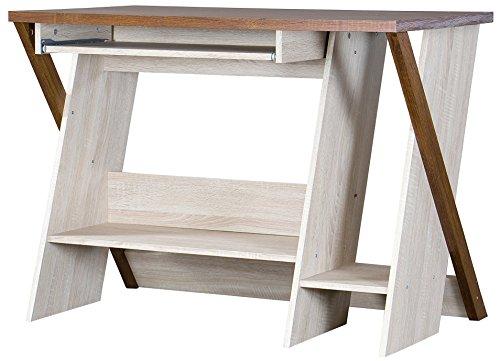 Baxton Studio Rhombus Writing Desk