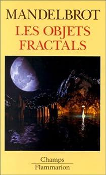 Les objets fractals : Forme, hasard et dimension par Mandelbrot