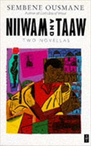 Read Niiwam and Taaw: And, Taaw (African Writers Series) PDF, azw (Kindle), ePub, doc, mobi