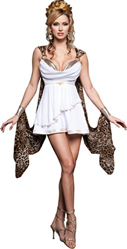 InCharacter Costumes Women's Gorgeous Goddess Costume