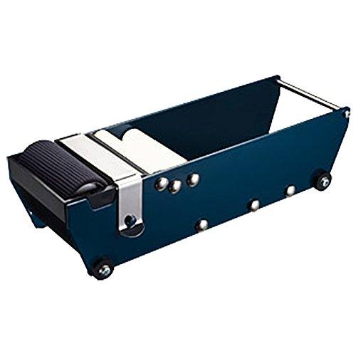 Kraft Paper Dispenser - Excell ET-377 Gummed Paper Tape Dispenser: 3 in. wide (Blue)