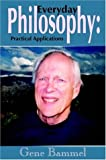 img - for Everyday Philosophy book / textbook / text book