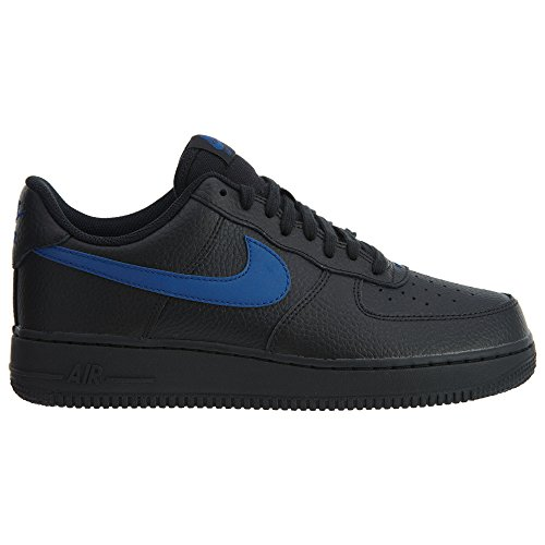 Black Sneaker Gym Max Blue Thea NIKE Air n7xfwXz