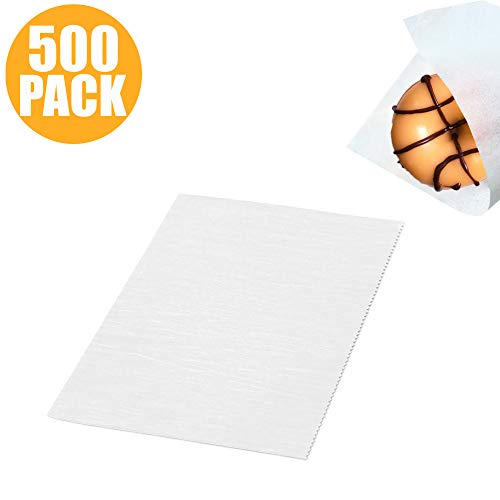 [500 Pack] Interfolded Food and Deli Dry